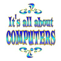 <b>ABOUT COMPUTERS</b>