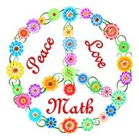 <b>PEACE LOVE MATH</b>