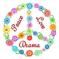 <b>PEACE LOVE DRAMA</b>