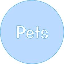 <b>FAVORITE PET GIFTS</b>