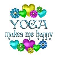 <b>YOGA HAPPINESS</b>