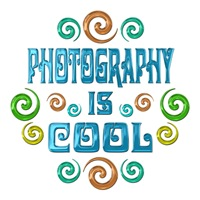 <b>PHOTOGRAPHY IS COOL</b>