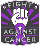 Fight Against Pancreatic Cancer Shirts