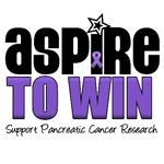 Support Pancreatic Cancer T-Shirts & Gifts