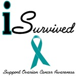 Ovarian Cancer T-Shirts & Gifts