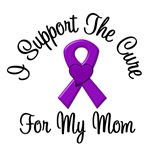 Alzheimer's Cure For My Mom T-Shirts & Gifts