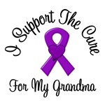 Alzheimer's Cure For My Grandma T-Shirts