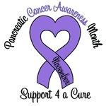 Pancreatic Cancer Awareness Month Shirts