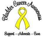 Bladder Cancer Awareness Shirts & Gifts