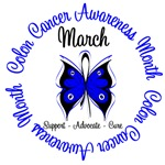 Colon Cancer Awareness Month T-Shirts & Gear