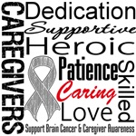 Brain Cancer Caregivers