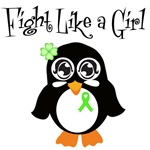 Lyme Disease Fight Like A Girl