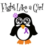 Domestic Violence FightLikeAGirl
