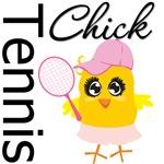 Tennis Chick