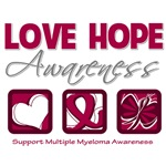 Multiple Myeloma Love Hope