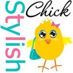 Stylish Chick