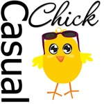 Casual Chick