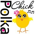 Polka Chick