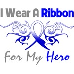 ALS Tribal Ribbon Hero