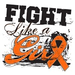 Multiple Sclerosis Fight