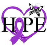 Crohn's Disease Hope Heart