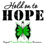 TBI Hold on to Hope