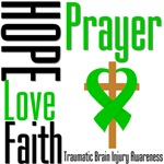 TBI Hope Faith Prayer