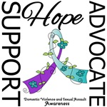 Domestic Violence Support Advocate Gifts & Tees