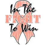 Uterine Cancer In The Fight