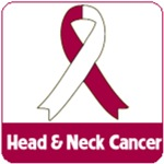 Head & Neck Cancer Awareness Gifts