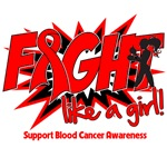 Fight Blood Cancer