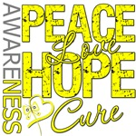 Bladder Cancer PeaceLoveHope