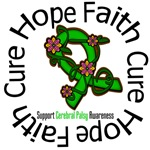 Cerebral Palsy Hope Floral