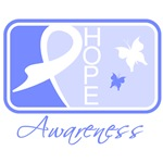 Stomach Cancer Hope Tile