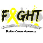 Fight Bladder Cancer Cause Shirts