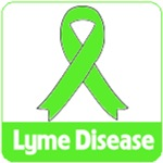 Lyme Disease Awareness Shirts & Gifts