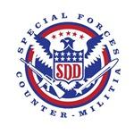 Special Forces Counter Militia