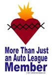 More Than Just an Auto League Member