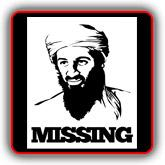 Osama Bin Laden: Missing T-Shirt