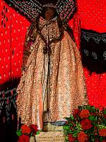 Saint Sarah Kahli