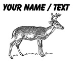 Custom Buck Sketch