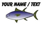 Custom Tuna Fish