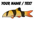 Custom Tiger Fish