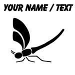 Custom Dragonfly