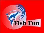Fish Fun Red
