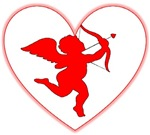 Cupis's Arrow Valentine