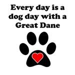 Great Dane Dog Day