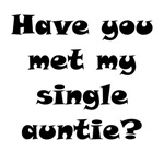 Have You Met My Single Auntie