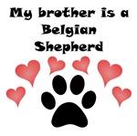 My Brother Is A Belgian Shepherd