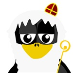 Bishop Penguin